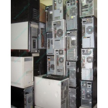 Простые Б/У компьютеры Celeron 1.7GHz s478 /память 512Mb /жёсткий диск 40Gb /ATX оптом (Электросталь)