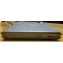 Внешний DVD/CD-RW привод Dell PD01S для ноутбуков DELL Latitude D400 в Электростали, D410 в Электростали, D420 в Электростали, D430 (Электросталь)