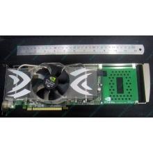 Видеокарта nVidia Quadro FX4500 (Электросталь)
