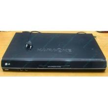 DVD-плеер LG Karaoke System DKS-7600Q Б/У в Электростали, LG DKS-7600 БУ (Электросталь)