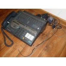 Факс Panasonic с автоответчиком (Электросталь)