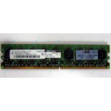 Серверная память 1024Mb DDR2 ECC HP 384376-051 pc2-4200 (533MHz) CL4 HYNIX 2Rx8 PC2-4200E-444-11-A1 (Электросталь)