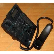 Телефон Panasonic KX-TS2388RU (черный) - Электросталь