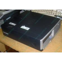HP DC7600 SFF (Intel Pentium-4 521 2.8GHz HT s.775 /1024Mb /160Gb /ATX 240W desktop) - Электросталь