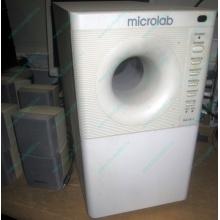 Компьютерная акустика Microlab 5.1 X4 (210 ватт) в Электростали, акустическая система для компьютера Microlab 5.1 X4 (Электросталь)