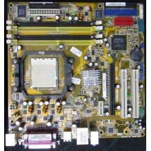 Материнская плата Asus M2NPV-MX s.AM2 (без задней планки) - Электросталь