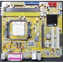 Материнская плата Asus M2N-MX s.AM2 Б/У (Электросталь)