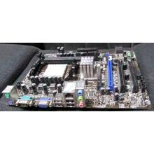 Материнская плата MSI MS-7309 K9N6PGM2-V2 VER 2.2 s.AM2+ Б/У (Электросталь)