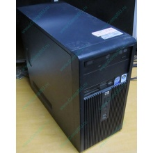 Компьютер HP Compaq dx7400 MT (Intel Core 2 Quad Q6600 (4x2.4GHz) /4Gb /250Gb /ATX 300W) - Электросталь
