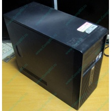 Компьютер Б/У HP Compaq dx7400 MT (Intel Core 2 Quad Q6600 (4x2.4GHz) /4Gb /250Gb /ATX 300W) - Электросталь
