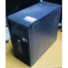 Системный блок Б/У HP Compaq dx7400 MT (Intel Core 2 Quad Q6600 (4x2.4GHz) /4Gb /250Gb /ATX 350W) - Электросталь