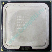 Процессор Intel Core 2 Duo E6400 (2x2.13GHz /2Mb /1066MHz) SL9S9 socket 775 (Электросталь)