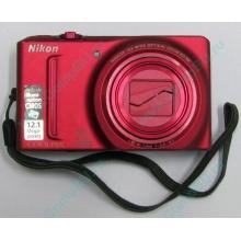 Фотоаппарат Nikon Coolpix S9100 (без зарядного устройства) - Электросталь