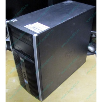 Б/У компьютер HP Compaq 6000 MT (Intel Core 2 Duo E7500 (2x2.93GHz) /4Gb DDR3 /320Gb /ATX 320W) - Электросталь