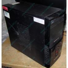 Компьютер 4 ядра Intel Core 2 Quad Q9500 (2x2.83GHz) s.775 /4Gb DDR3 /320Gb /ATX 450W /Windows 7 PRO (Электросталь)