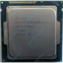 Процессор Intel Celeron G1820 (2x2.7GHz /L3 2048kb) SR1CN s.1150 (Электросталь)