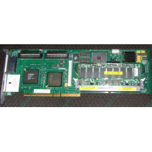 SCSI рейд-контроллер HP 171383-001 Smart Array 5300 128Mb cache PCI/PCI-X (SA-5300) - Электросталь