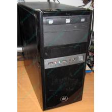 Б/У системный блок Intel Core i3-2120 /4Gb DDR3 /320Gb /ATX 300W (Электросталь)
