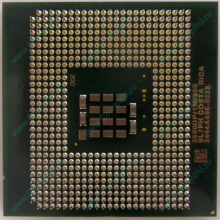 Процессор Intel Xeon 3.6GHz SL7PH socket 604 (Электросталь)