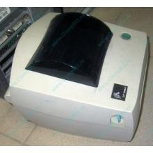 Нерабочий термопринтер Zebra LP 2844 (Электросталь)