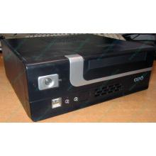 Б/У неттоп Depo Neos 220USF (Intel Atom D2700 (2x2.13GHz HT) /2Gb DDR3 /320Gb /miniITX) - Электросталь