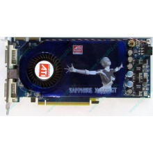Б/У видеокарта 256Mb ATI Radeon X1950 GT PCI-E Saphhire (Электросталь)