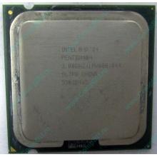 Процессор Intel Pentium-4 530J (3.0GHz /1Mb /800MHz /HT) SL7PU s.775 (Электросталь)