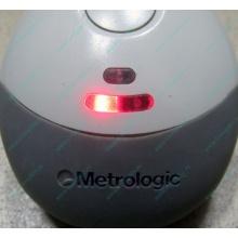 Глючный сканер ШК Metrologic MS9520 VoyagerCG (COM-порт) - Электросталь