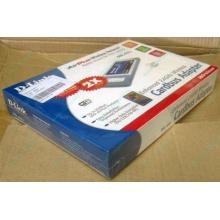 Wi-Fi адаптер D-Link AirPlus DWL-G650+ для ноутбука (Электросталь)